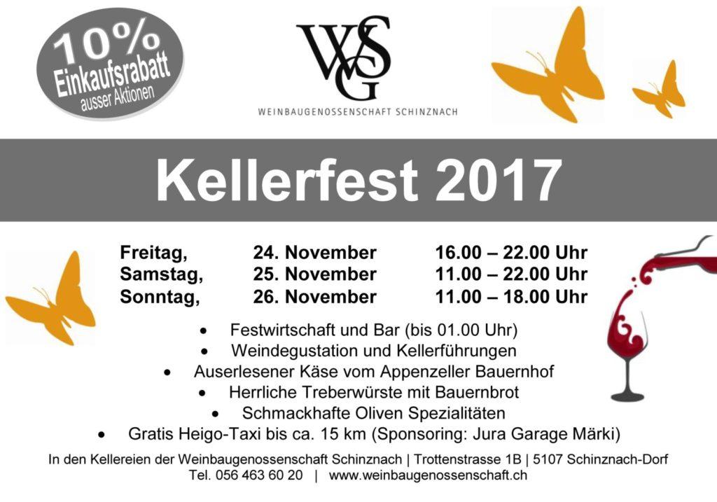 Fyler Kellerfest