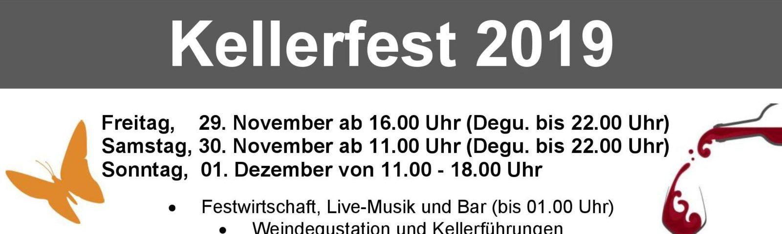Kellerfest