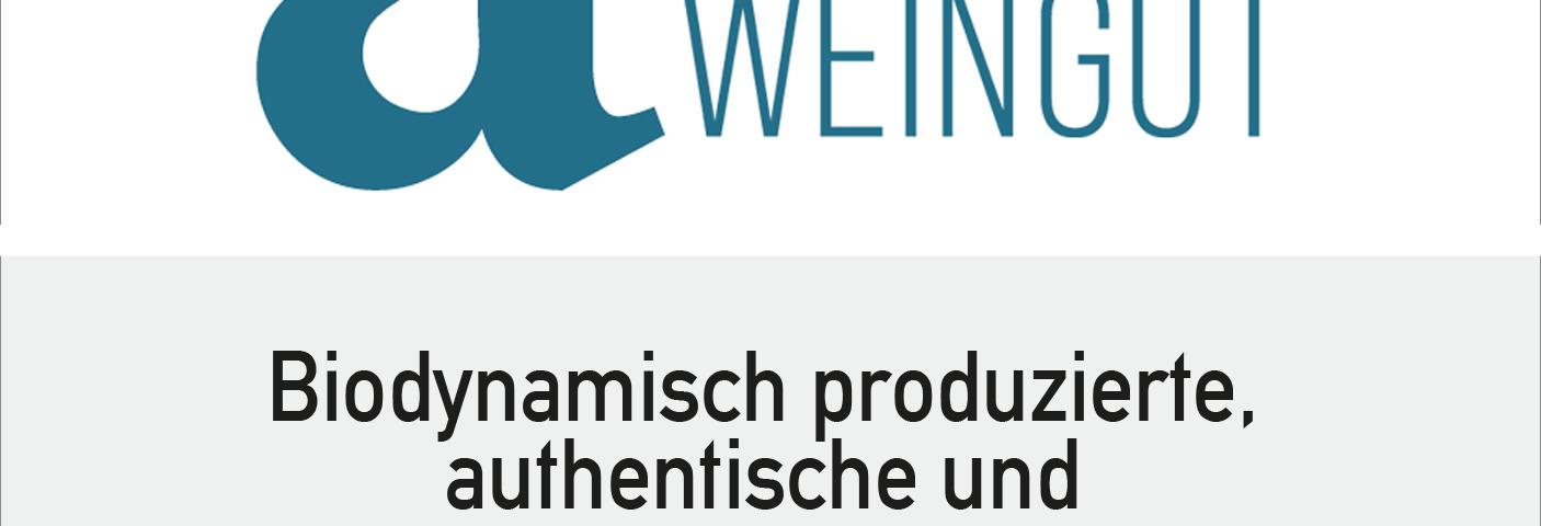 Logo adrians Weingut