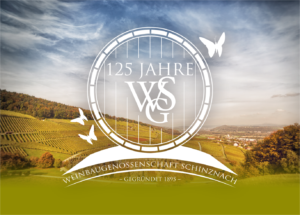 Logo Weinbaugenossenschaft