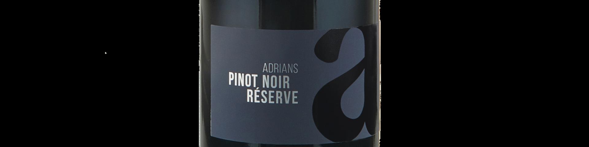 Pinot Noir Adrians Weingut
